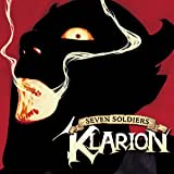 Seven Soldiers: Klarion the Witch Boy