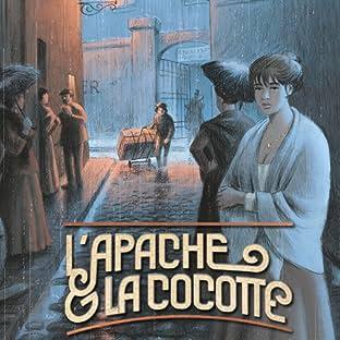 L'Apache et la Cocotte