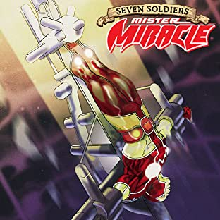 Seven Soldiers: Mister Miracle