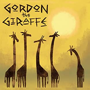 Gordon the Giraffe