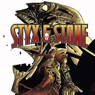 Styx & Stone (Arcana)