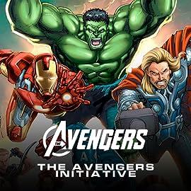Marvel's The Avengers: The Avengers Initiative (2012)