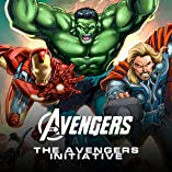 Marvel's the Avengers: The Avengers Initiative