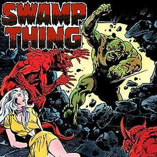 Swamp Thing (1972-1976)