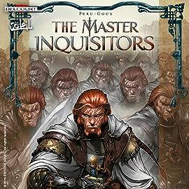 The Master Inquisitors