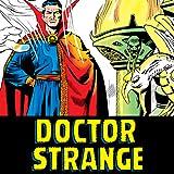 Doctor Strange (1968-1969)