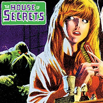 House of Secrets (1956-1978)