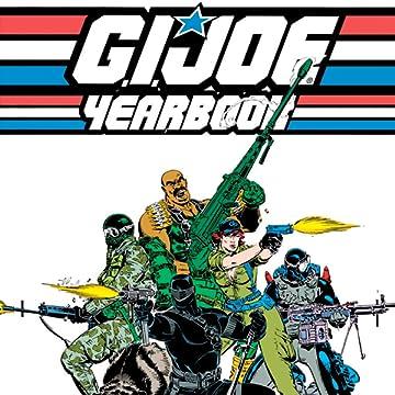 G.I. Joe Yearbook