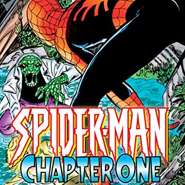 Spider-Man: Chapter One