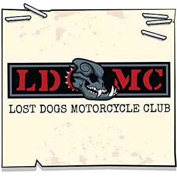 Lost Dogs MC
