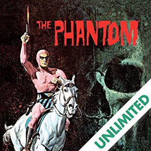 The Phantom: The Complete Series
