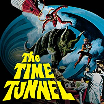 The Time Tunnel: The Complete Series