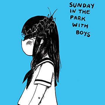Sunday in the Park with Boys
