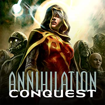 Annihilation: Conquest