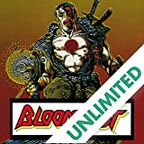 Bloodshot (1993-1996)