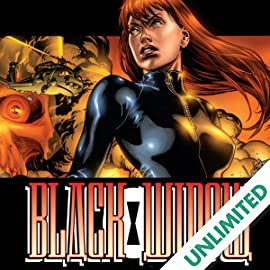 Black Widow (1999)