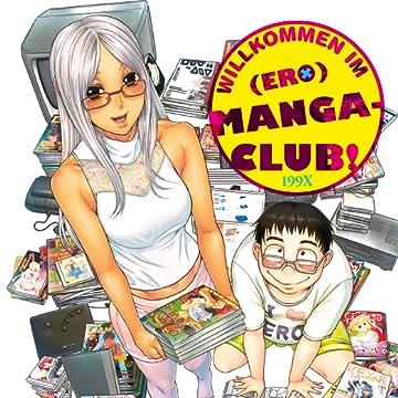 Willkommen im (Ero)manga-Club