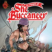 The Voyages of She-Buccaneer