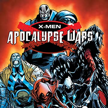 X-Men: Apocalypse Wars