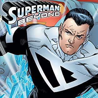 Superman Beyond (2012-2013)