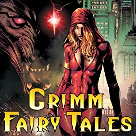 Grimm Fairy Tales (2016-)