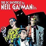 The DC Universe By Neil Gaiman