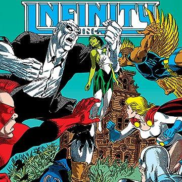 Infinity Inc. (1984-1988)