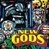 New Gods (1995-1997)