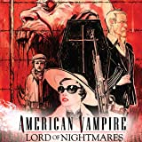 American Vampire: Lord of Nightmares