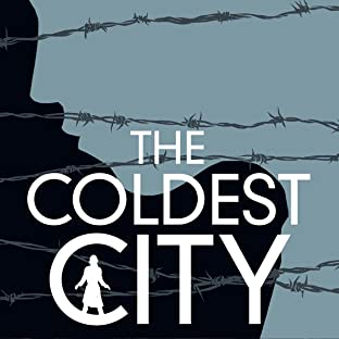 The Coldest City