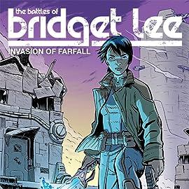 The Battles of Bridget Lee: Invasion of Farfall