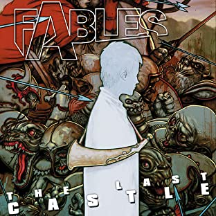 Fables: The Last Castle
