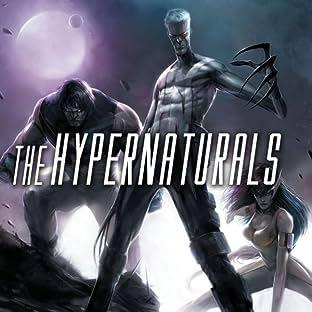 The Hypernaturals