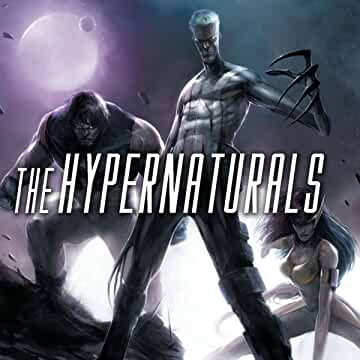 The Hypernaturals