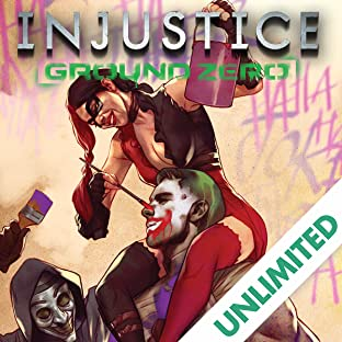 Injustice: Ground Zero (2016-)