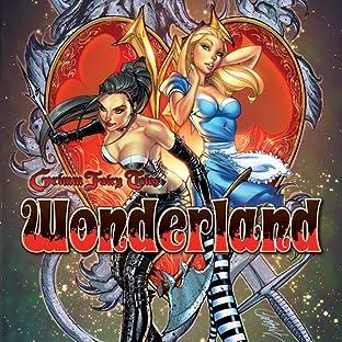 Grimm Fairy Tales: Wonderland