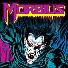Morbius: The Living Vampire (1992-1995)