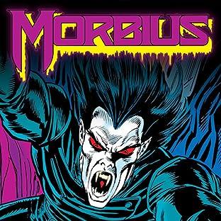 Morbius: The Living Vampire (1992-1995)