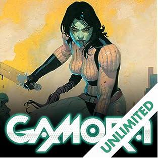 Gamora (2016-)