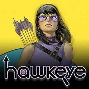 Hawkeye (2016-)