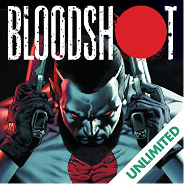 Bloodshot (2012- )