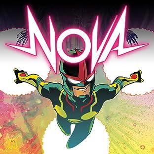 Nova (2016-2017)