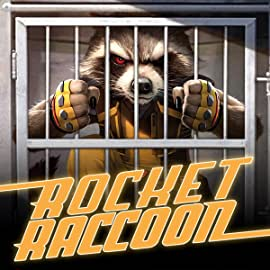 Rocket Raccoon (2016-2017)