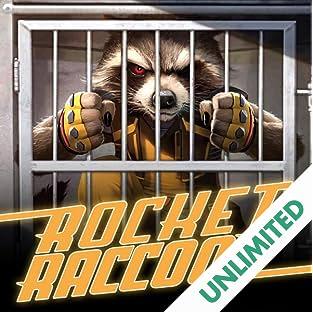 Rocket Raccoon (2016-2017)