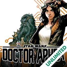 Star Wars: Doctor Aphra (2016-)