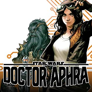 Star Wars: Doctor Aphra (2016-2019)