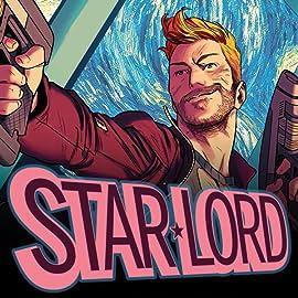 Star-Lord (2016-2017)