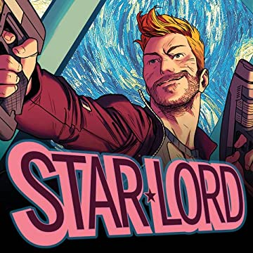 Star-Lord (2016-2017)