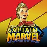 Captain Marvel (2012-2013)