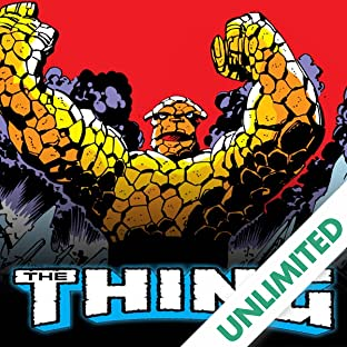 The Thing (1983-1986)